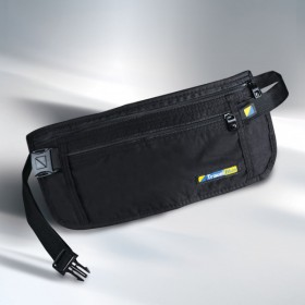 TRAVEL BLUE 113 Ultra Slim Money Belt