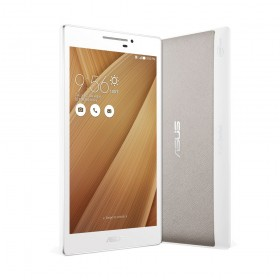 Asus Z370CG/Metal TAB ZenPad 7.0 ,WIFI/3G,Quad core, 7 inch, 16GB ,2GB ,DUAL SIM,5MP camera , Metallic
