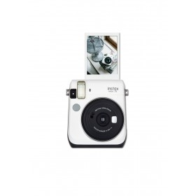 FUJI instax mini 70 Instant Camera  Single film , White