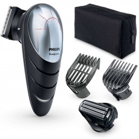 Philips QC5580/13 Headgroom do it yourself hair clipper Easy Reach 180° Pro