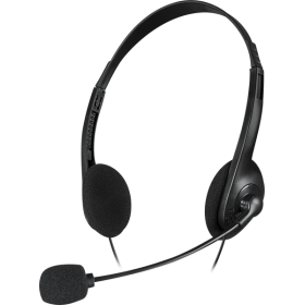 Speedlink SL-870003-BK ACCORDO Stereo Headset, black