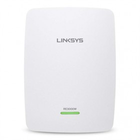 Linksys RE3000W N300 Wireless-N Range Extender