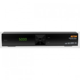 Astra 9900 HD MAX Total Receiver