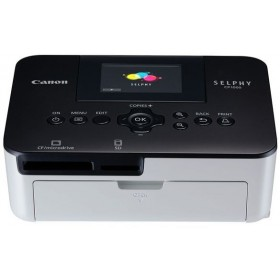 CANON CP1000 SELPHY BLACK+ PAPER KP-36IP