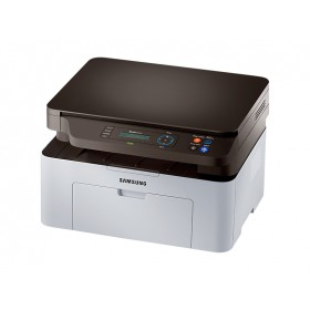 Samsung SL-M2070/XSG Black and White Multifunction Printer (20 ppm), 3x1 PRINT,COPY,SCAN