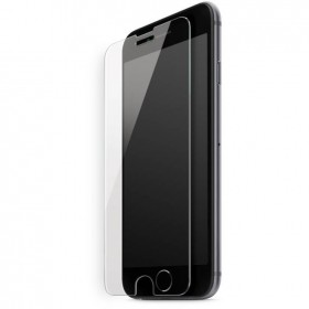 iLuv AI7PTEMF Screen Protector With Real Tempered Glass for iPhone 7 Plus