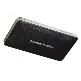 Harman Kardon HKESQUIREMINIBLKAM PORTABLE Bluetooth Speaker, ESQUREMI, Black