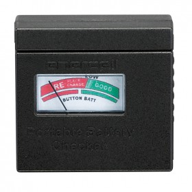 Enercell 2200143 Portable Battery Checker