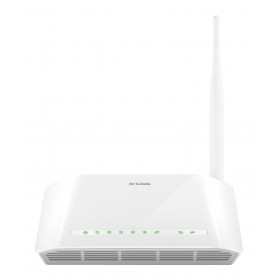 D-LINK DSL-2730U Wireless ADSL Router 150MB