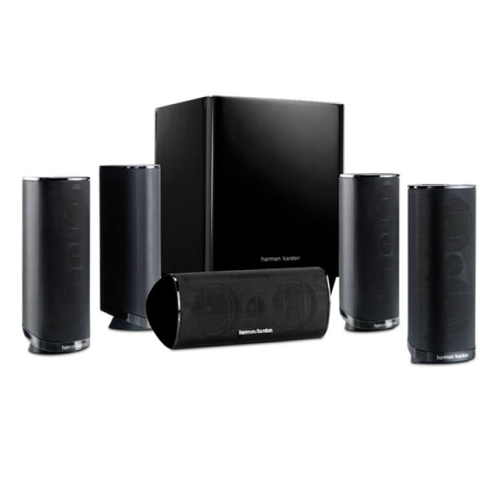 Buy From Radioshack online in Egypt Harman Kardon HKTS16 5.1 ...