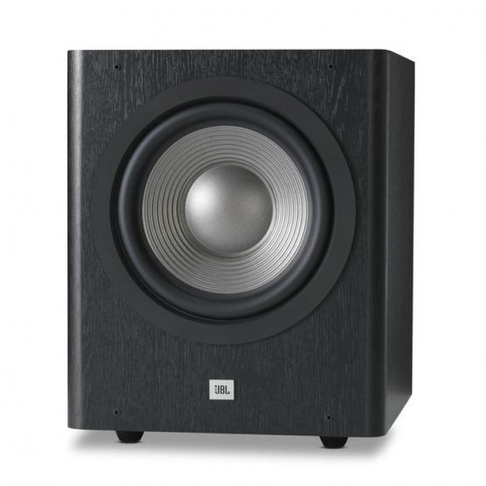 buy from radioshack online in egypt jbl sub250pbk 230 studio 2 series 10 inch powered subwoofer. Black Bedroom Furniture Sets. Home Design Ideas