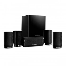 Harman Kardon HKTS 9BQ 5.1 Channel vivid, realistic Home Theater Speaker