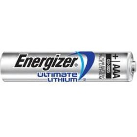 ENERGIZER L92 C LITHUM AAA -PACK OF 2