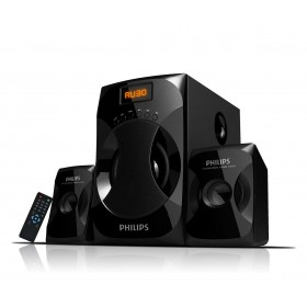 Philips MMS4040F/94 Multimedia Speakers 2.1