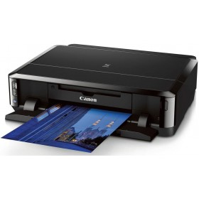 Canon PIXMA iP7240 Inkjet Document and Photo Printers, Wi-Fi connectivity and smartphone printing