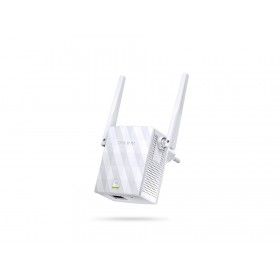 TPLINK TL-WA855RE Wi-Fi Range Extender 300Mbps WITH 2 EXTERNAL ANTENNA
