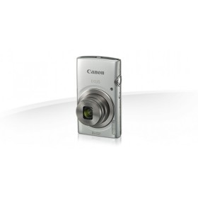 Canon Ixus 175 20mp 8x Zoom Compact Digital Camera - Silver