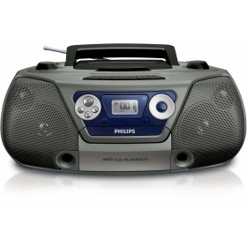 PHILIPS AZ1852/98 RIP PLUS CD SOUNDMACHINE
