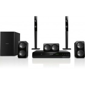 Philips HTD3540/98 HOME THEATER