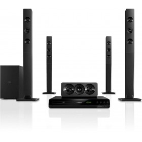 Philips 5570/98 HOME THEATER