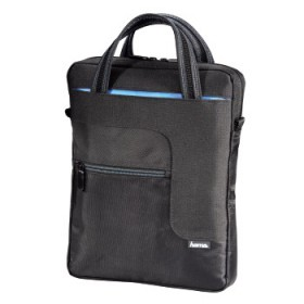 Hama (Mehit) Tablet/Netbook Bag, displays up to 30 cm (11.6 Inch), vertical, black