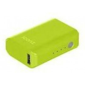 ICONZ IMN-PB601G Power Bank P601 6000mAh, Green