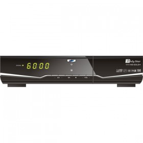 DALY STAR 1111 HD Gold+ RECEIVER