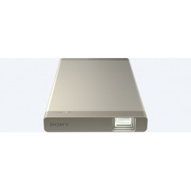 SONY MP-CL1A MOBILE PROJECTOR HD,WI-FI