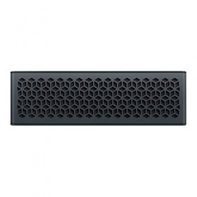 Creative Muvo Mini Pocket-Sized Weather Resistant Bluetooth Speaker with NFC, Black, 51MF8200AA000