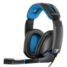 SENNHEISER GSP300 UNIVERSAL GAMING CLOSED HEADSET