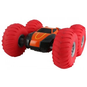 RC 10081 MITTOZA TOYS JUMPING CAR WITH BATTERY PACK