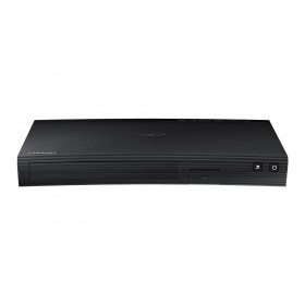 Samsung BD-J5500 3D Blu-ray & DVD Player with BBC iPlayer and Netflix