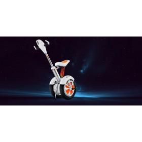 Airwheel A3 AWA3W WHT-ORANG Sitting Electric Scooter
