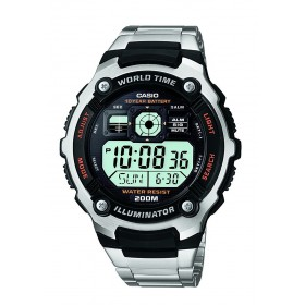 CASIO AE-2000WD-1AVDF+K DIGITAL WATCH