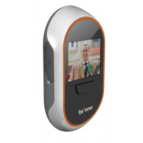 Brinno PHV1330 Digital PeepHole Viewer+Knocking sensor+8GSD
