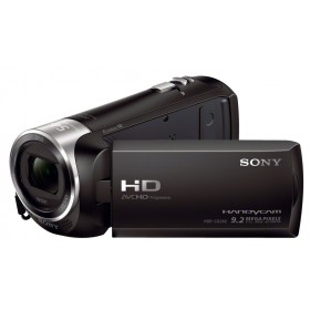 SONY H-CAM HDR CX240E 9.2MP 2.7LCD FULL HD BK