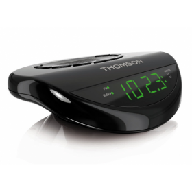 Thomson CR-62 Clock alarm Radio, SLEEP/SNOOZE FUNCTION