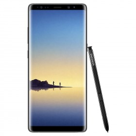 SAMSUNG N950FD GALAXY Note 8 64GB, MIDNIGHT BLACK