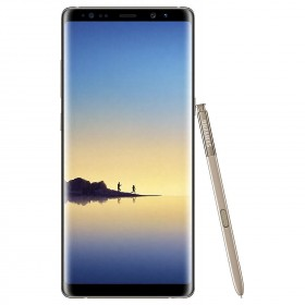 SAMSUNG N950FD GALAXY Note 8 64GB, Maple GOLD