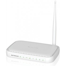 NETGEAR JNR1010 WIRELESS BROAD BAND ROUTER N150