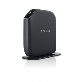 Belkin F7D4302DE N300 Play Wireless Router 0091