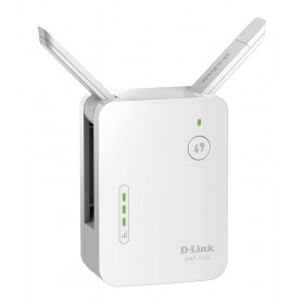 D-Link DAP-1330 Wireless N300 2.4 GHz Range Extender