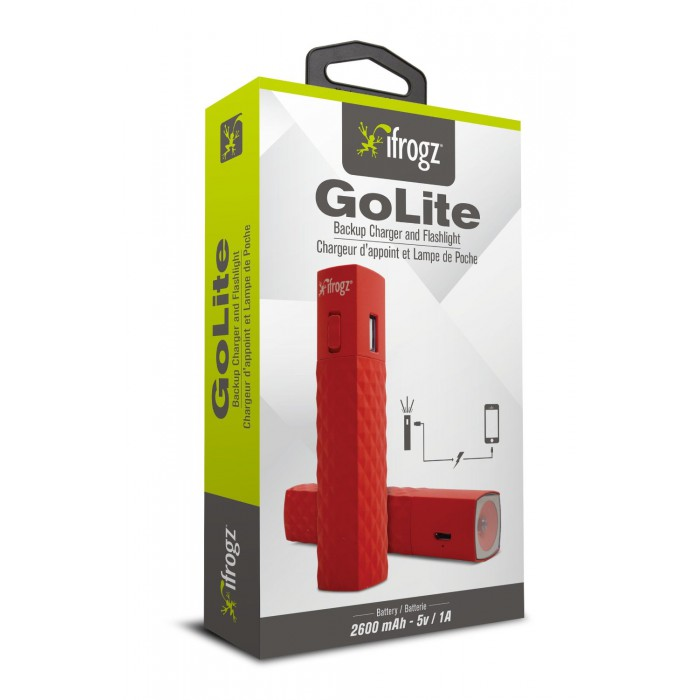 Buy From Radioshack Online In Egypt Ifrogz Golite Backup Charge With