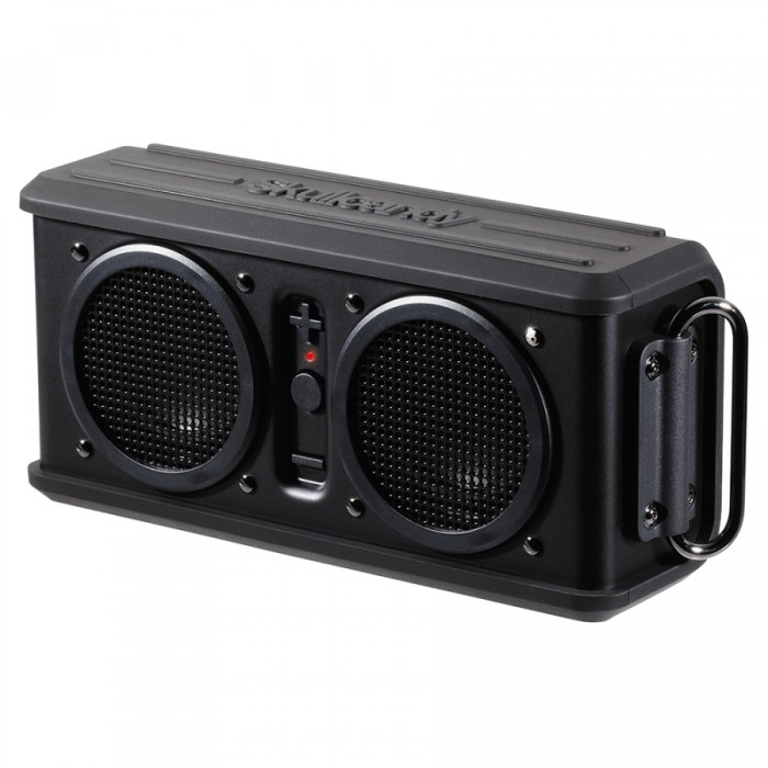 Skullcandy S7arfw 343 Air Raid Portable Bluetooth Speaker