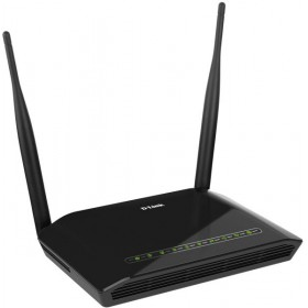 D-LINK DSL-300 N ROUTER USB PORT 3G, DSL-2790U