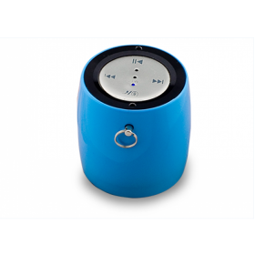 Olkya mini G-prod Bolt Mini Blutooth Speaker With Superior Sound , Blue