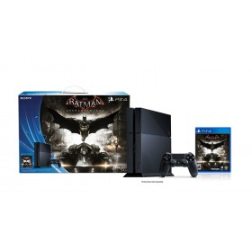 Sony CUH-1116A 500GB PlayStation® 4 + BATMAN