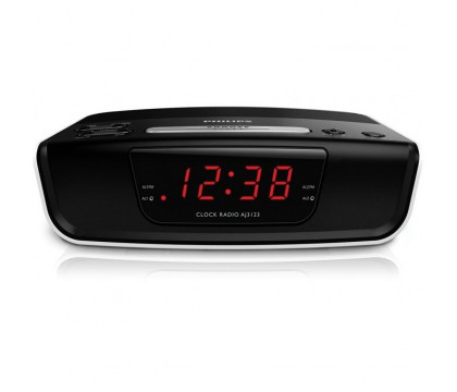 buy from radioshack online in egypt philips digital tuning clock radio aj3123 fm digital tuning. Black Bedroom Furniture Sets. Home Design Ideas