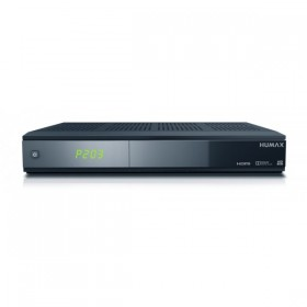 HUMAX IR 4030 HD RECEIVER