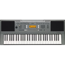 Yamaha PSRE353 61-Key Portable Keyboard + ADAPTER